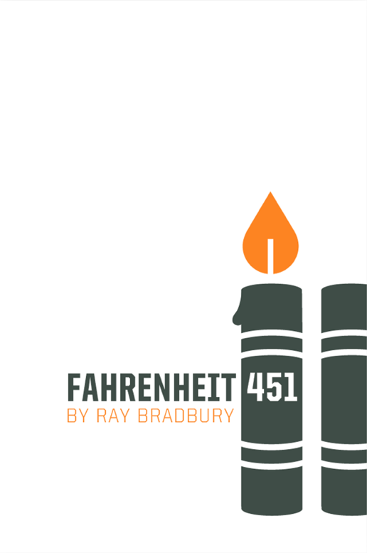 fahrenheit 451 vs equilibrium To evolve and to grow, humans need to feel, have emotion and gain knowledge when people's thoughts and feelings are controlled this becomes impossible.